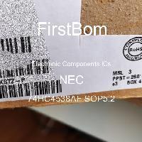 74HC4538AF SOP5.2 - NEC
