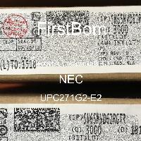 UPC271G2-E2 - NEC