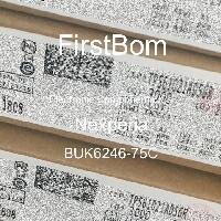 BUK6246-75C - Nexperia