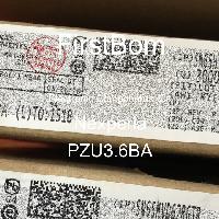 PZU3.6BA - Nexperia