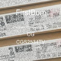 CGS2534TV - NS