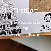DS14C335MSA-ND - NS