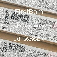 LMH6629SDX - NS