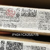 IP4041CX25/LF/S - NXP Semiconductors