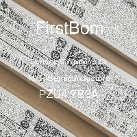 PZU4.7B3A - NXP Semiconductors
