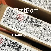 TDA8933T/N1.518 - NXP Semiconductors