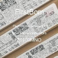 Z0109MNO - NXP Semiconductors