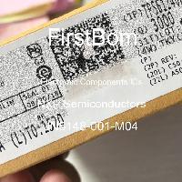 JN5148-001-M04 - NXP Semiconductors