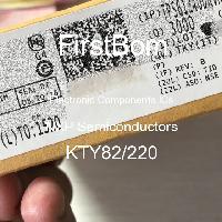 KTY82/220 - NXP Semiconductors