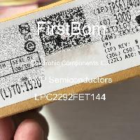 LPC2292FET144 - NXP Semiconductors