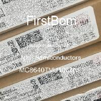 MC8640TVU1067NE - NXP Semiconductors
