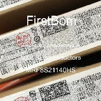 MRF8S21140HS - NXP Semiconductors