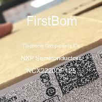 NCX2220DP125 - NXP Semiconductors