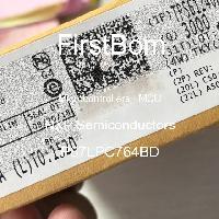 P87LPC764BD - NXP Semiconductors