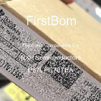 P87LPC767BA - NXP Semiconductors