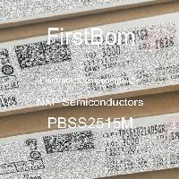 PBSS2515M - NXP Semiconductors