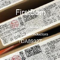 TDA8932T - NXP Semiconductors