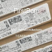 TEA6848H/V1 - NXP Semiconductors