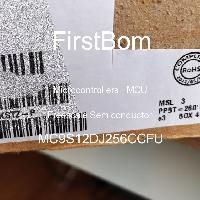 MC9S12DJ256CCFU - NXP Semiconductors