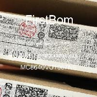 MC8640VU1067NE - NXP USA Inc.