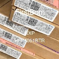 HEF4051BTR - NXP