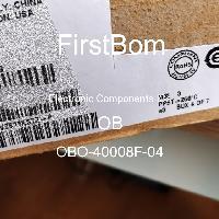 OBO-40008F-04 - OB - 전자 부품 IC