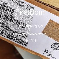 OC10 - Ohmite Mfg Co - 전자 부품 IC