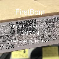 G6A-274P-ST-US-12V - OMRON