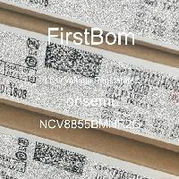NCV8855BMNR2G - ON Semiconductor