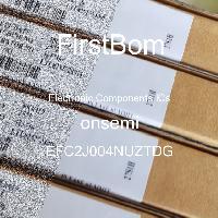 EFC2J004NUZTDG - ON Semiconductor