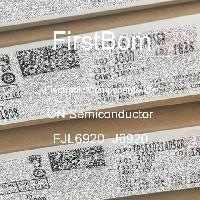 FJL6920  J6920 - ON Semiconductor