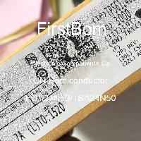 FQA24N50/TSA24N50 - ON Semiconductor