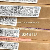 IRFI624BTU - ON Semiconductor