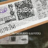 BCM7563UBKFEBA03G - Other