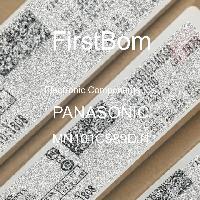 MN101C589DJ1 - PANASONIC