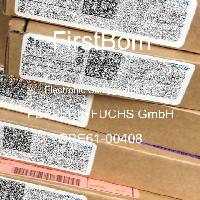 OBE61-00408 - PEPPERL+FUCHS GmbH - 전자 부품 IC
