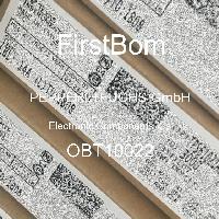 OBT10022 - PEPPERL+FUCHS GmbH - 전자 부품 IC