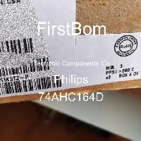 74AHC164D - Philips
