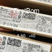 A 50   -40 - Phoenix Contact - 전자 부품 IC