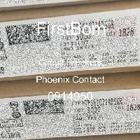 0914950 - Phoenix Contact - 회로 차단기