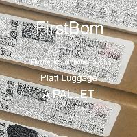 A PALLET - Platt Luggage - 전자 부품 IC