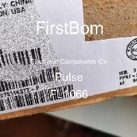 FL1066 - Pulse Electronics Corporation