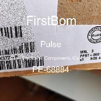 PE-68884 - Pulse Electronics Corporation - 전자 부품 IC