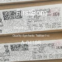 A-0419B - Quality Synthetic Rubber Inc - 전자 부품 IC