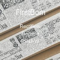 05H3-W - Rectron - 정류기
