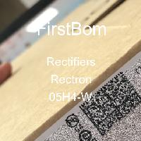 05H4-W - Rectron - 정류기