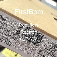05F4-W - Rectron - 정류기