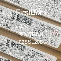02SSL20L - RECTRON - 다이오드 및 정류기