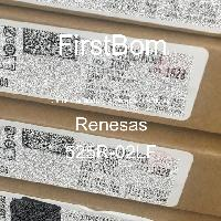 525R-02LF - Renesas Electronics Corporation