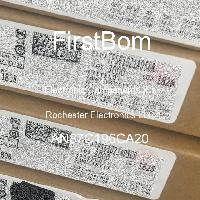 AN87C196CA20 - Rochester Electronics LLC
